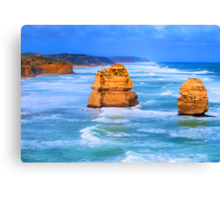 The Twelve Apostles #12 Canvas Print