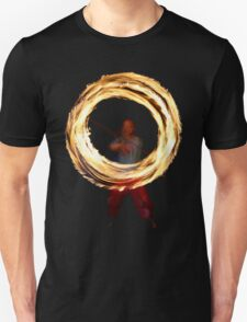 The circle of fire T-Shirt