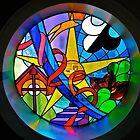 Window of Sunshine by Ali Brown