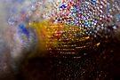 Glimmer, like the ocean by Jocelyn  Parry-Jones