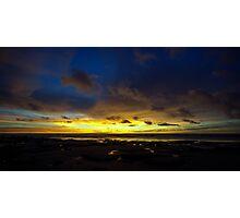 Broome Sunset Photographic Print