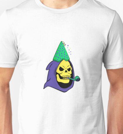 Grayskull Party  Unisex T-Shirt