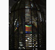 Fresnel Lens -- Pigeon Point Lighthouse Unisex T-Shirt