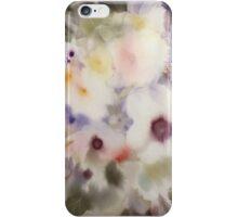 Float iPhone Case/Skin