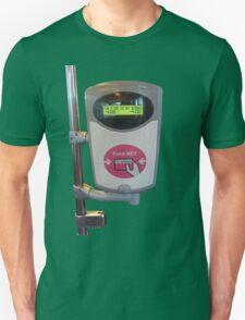 FUCK THE R.E.T ! Unisex T-Shirt