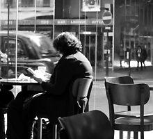 Lunch Break by Erin Mason