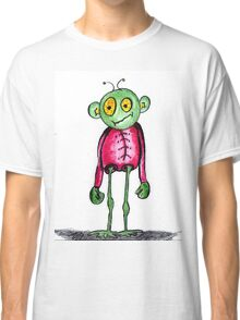 Alien T Classic T-Shirt