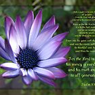 Joyful - Psalm 100 by BlueMoonRose