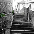 Steps by Shilling Snaps