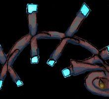 Endopave Symbiote by Daniel Sullivan