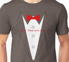 Bow Ties are Cool Tux Unisex T-Shirt