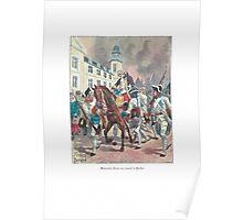 Louis Charles Bombled Histoire de la Nouvelle France0042 Poster