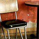 Le Chaise by Virginia Kelser Jones