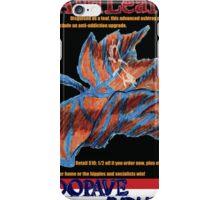 Ashleaf iPhone Case/Skin