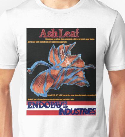 Ashleaf Unisex T-Shirt