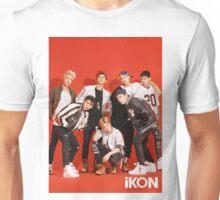 iKON my type poster Unisex T-Shirt