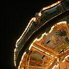 Carrousel by Virginia Kelser Jones