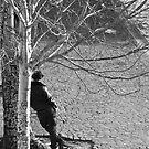 Waiting by Virginia Kelser Jones