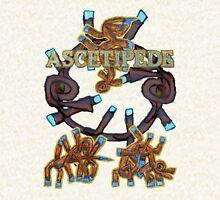 Ascetipede Hoodie