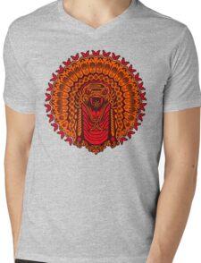 The Chief Mens V-Neck T-Shirt