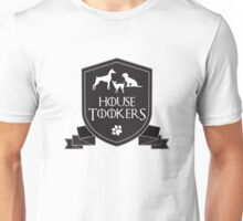 Morgan... of House Tookers Unisex T-Shirt