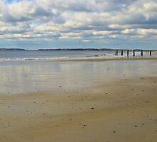 West Beach 4 by john forrant