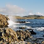 Ardnamurchan Point by WatscapePhoto