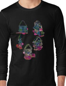 Views of a Dollhouse Long Sleeve T-Shirt