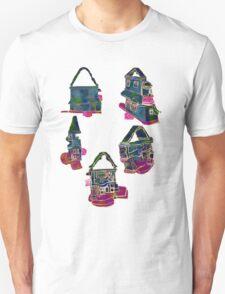 Views of a Dollhouse T-Shirt
