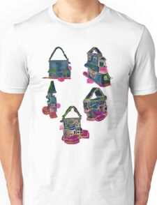 Views of a Dollhouse Unisex T-Shirt