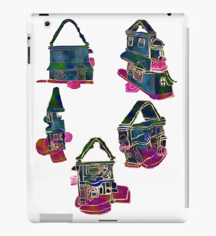 Views of a Dollhouse iPad Case/Skin