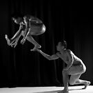 balancing act by vgursabia