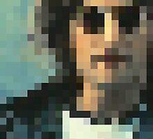 John by mnmlpxl