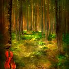 Forest Symphony..... by andy551
