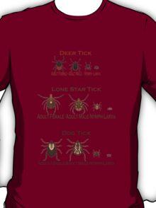 Tick Season T-Shirt