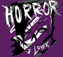 horror lover by Evilneck
