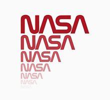 NASA WORM  Unisex T-Shirt