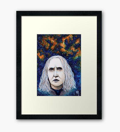 Axios Framed Print