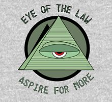 Eye Of The Law Unisex T-Shirt