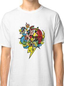 Bad Boy Dan Classic T-Shirt