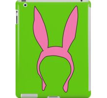 The Ears iPad Case/Skin