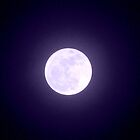 Blue Moon by carolinagirl10