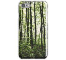 Stilts iPhone Case/Skin