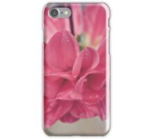 Water Petals iPhone Case/Skin