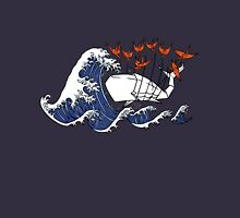 Swell Whale Unisex T-Shirt