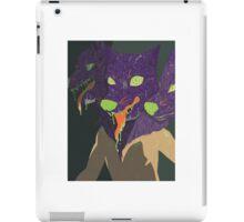 Wolfie iPad Case/Skin