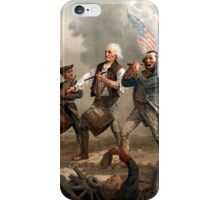 The Spirit of '76 iPhone Case/Skin