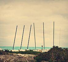 Boats by Kiera Wilson