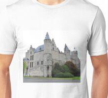 Het Steen Unisex T-Shirt