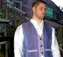 The Flax Mill...A Waistcoat and Shirt by oulgundog